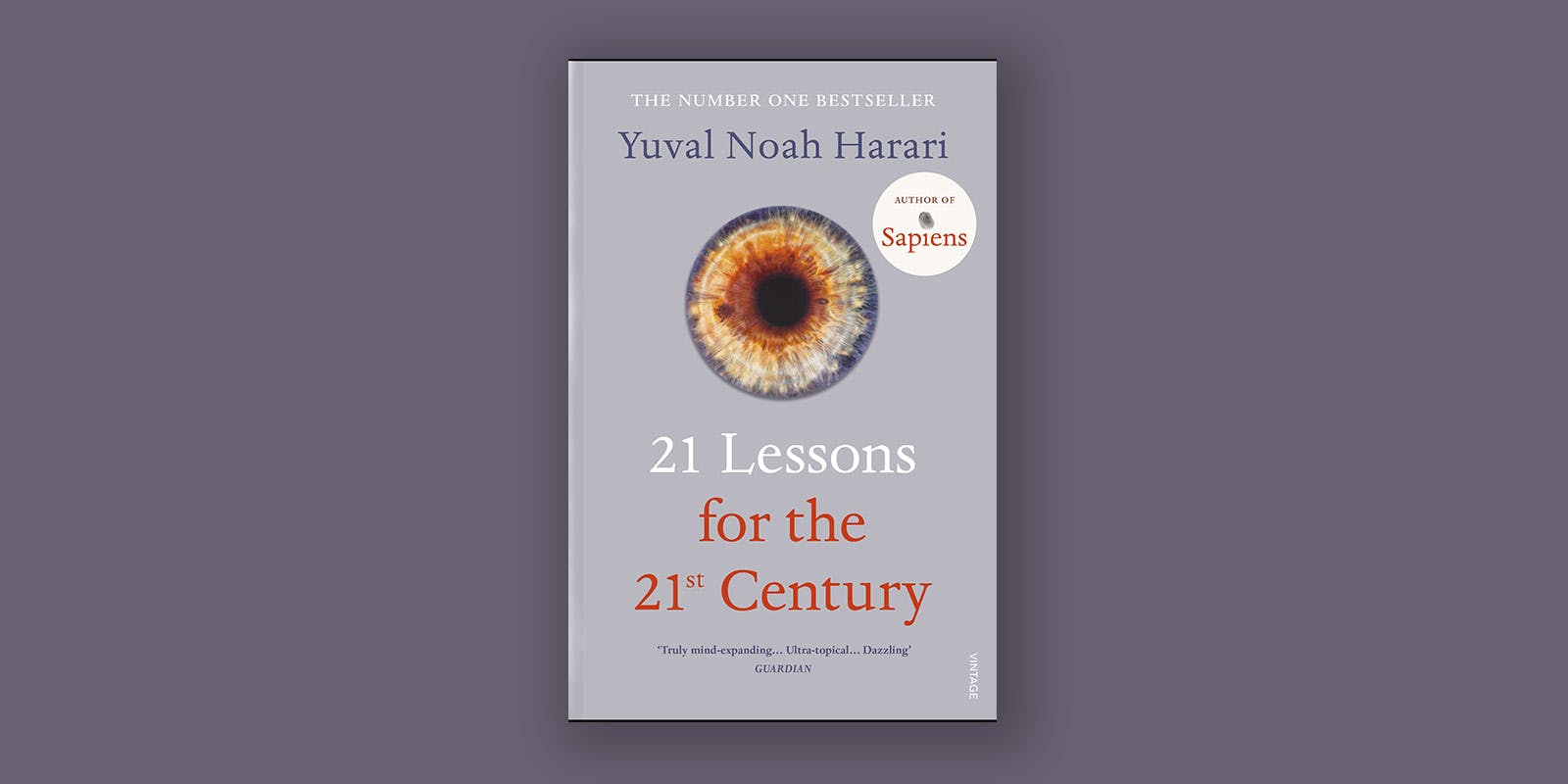 21 Lessons for the 21st Century book club notes