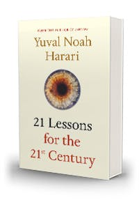 5 things to know about 21 Lessons for the 21st Century