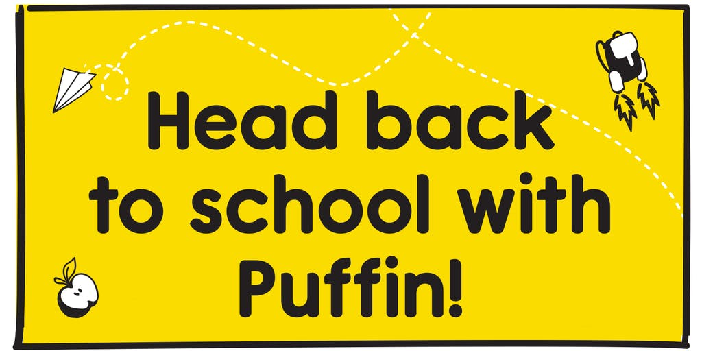 Head Back To School With Puffin Picks! - Penguin Books New