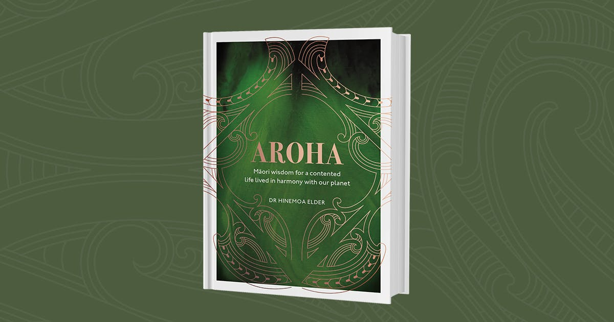 Downloadable Aroha email signatures