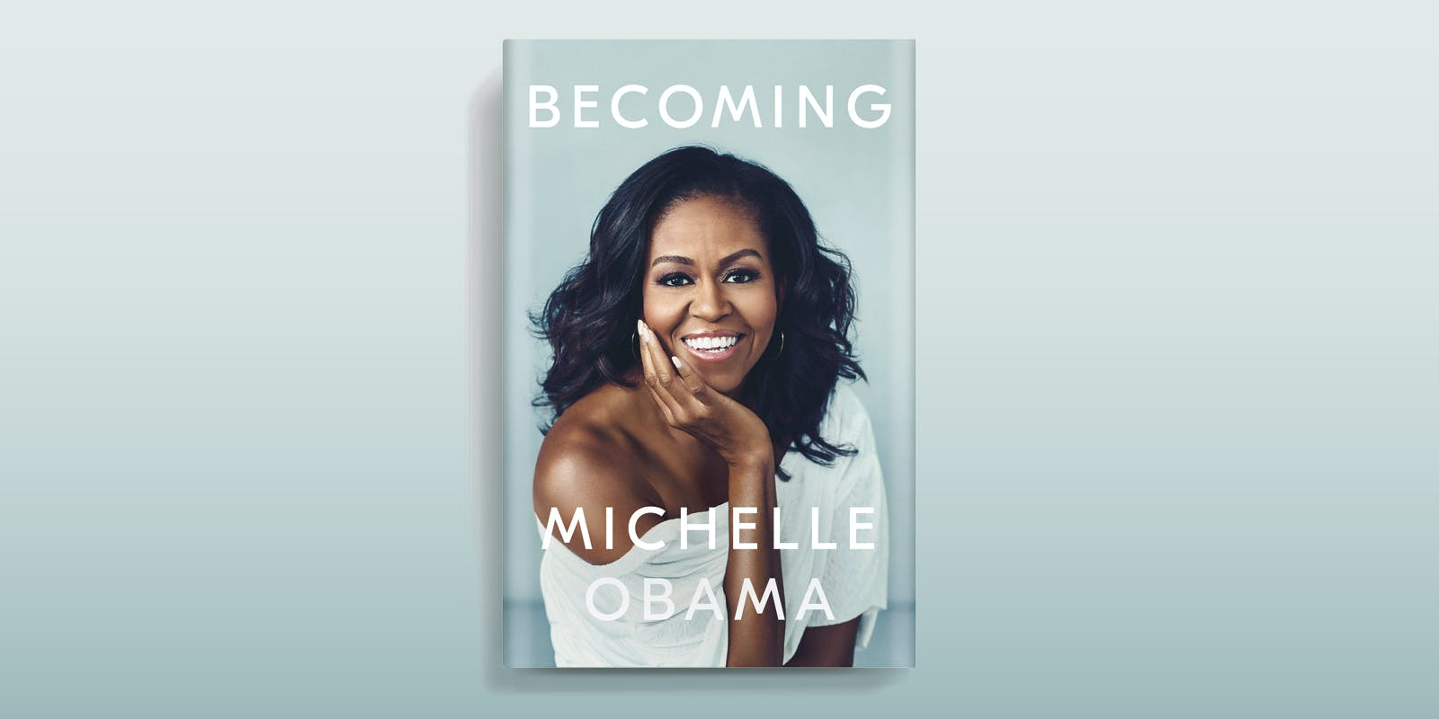 5 inspiring things we learn about Michelle Obama in Becoming