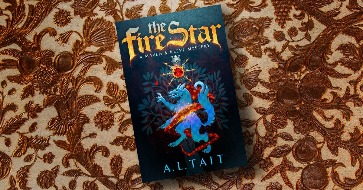 The Fire Star book club notes
