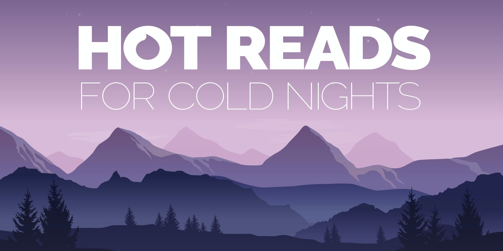Find your perfect winter read