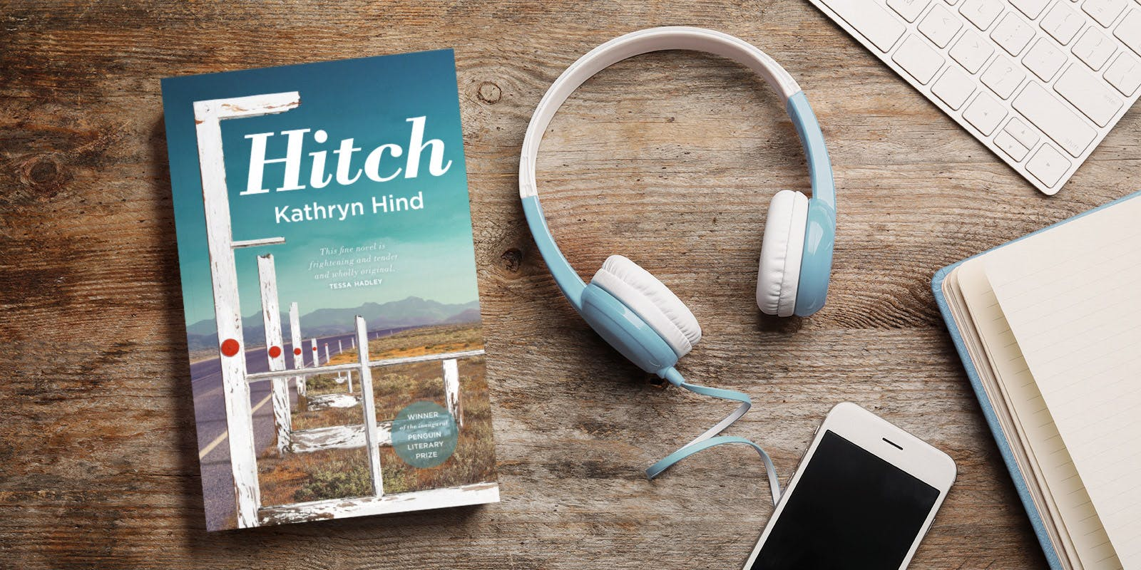 Hitch book club notes