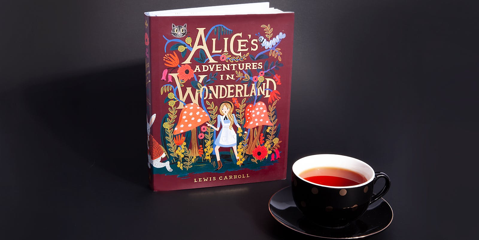 How well do you know Lewis Carroll?