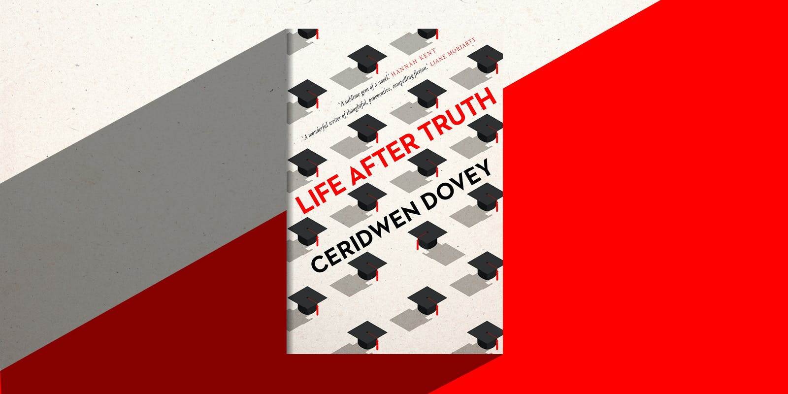 Life After Truth book club notes