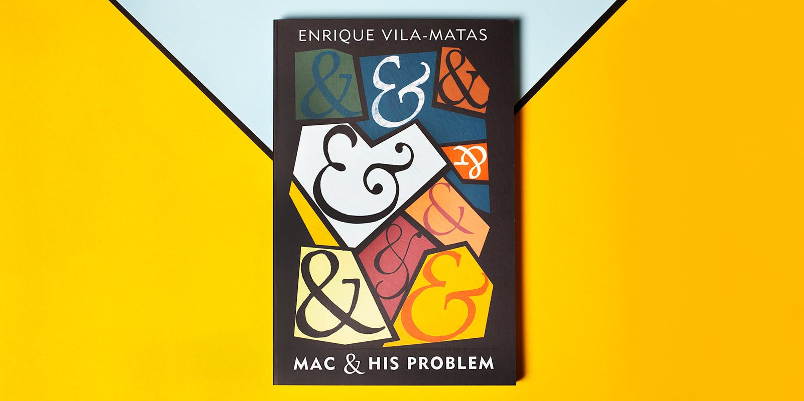 Mac and His Problem book club notes