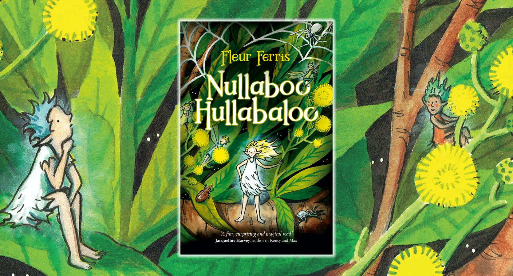 Image result for nullaboo hullabaloo - reviews