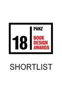 2018 PANZ Book Design Awards shortlist announced