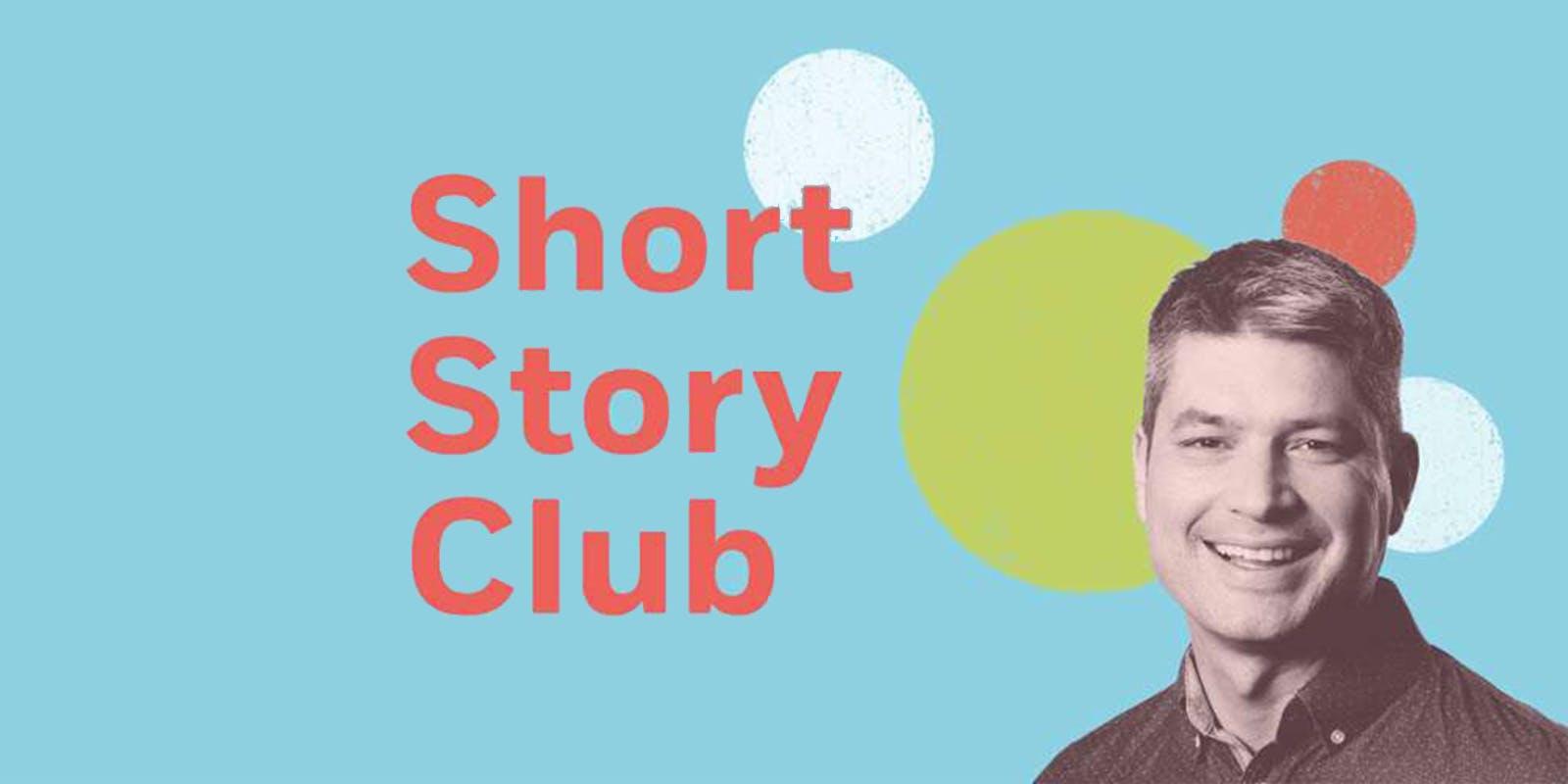 Short story club – 12 July 2018