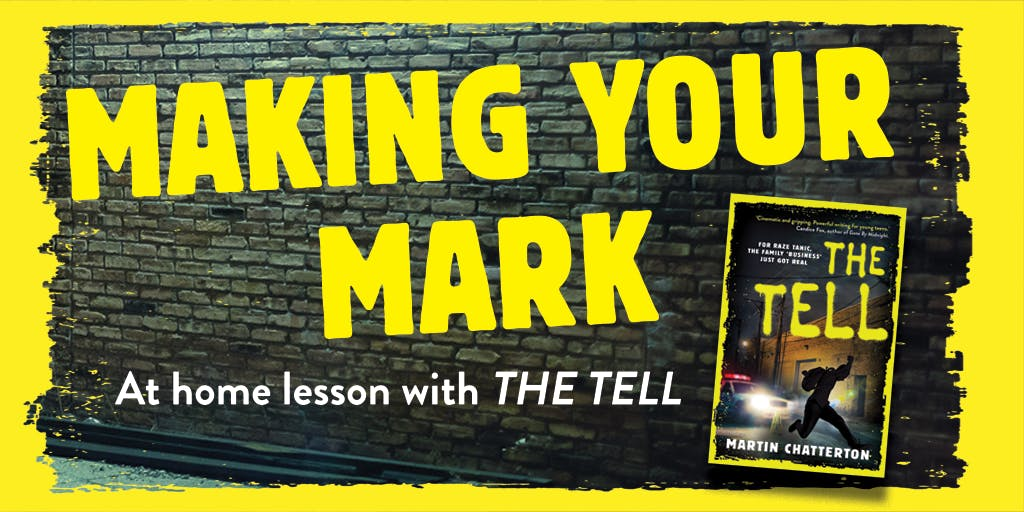 Online learning: Making Your Mark with The Tell