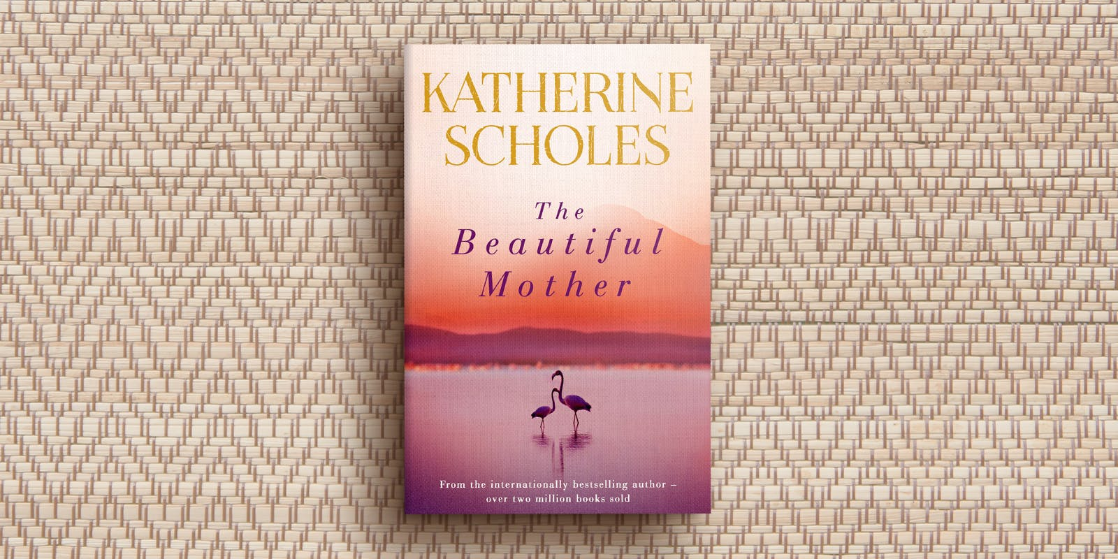 The Beautiful Mother book club notes