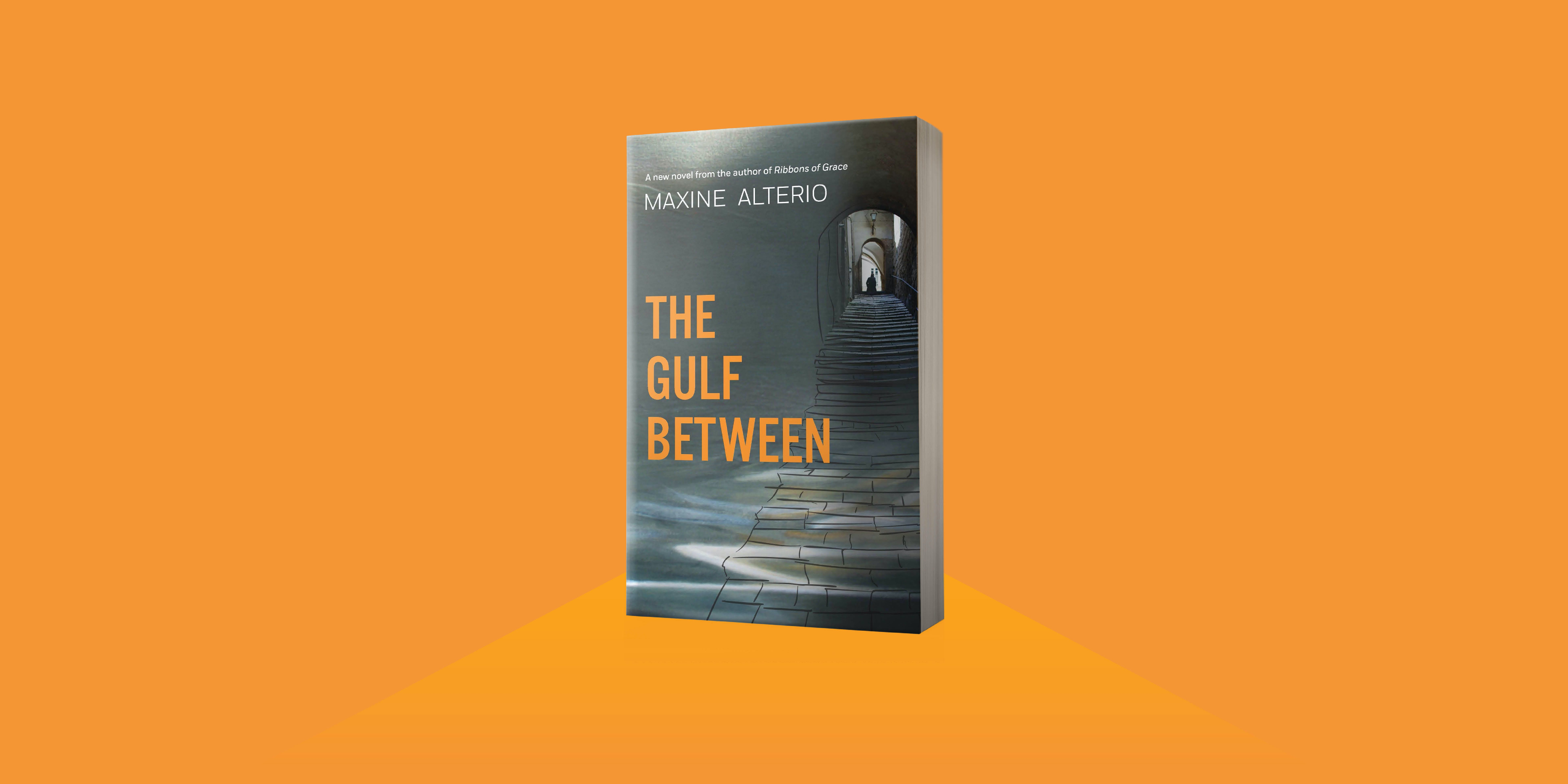 The Gulf Between - book club guide