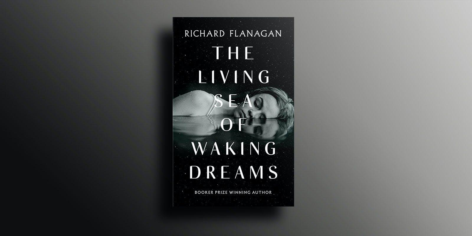 New Richard Flanagan novel this October
