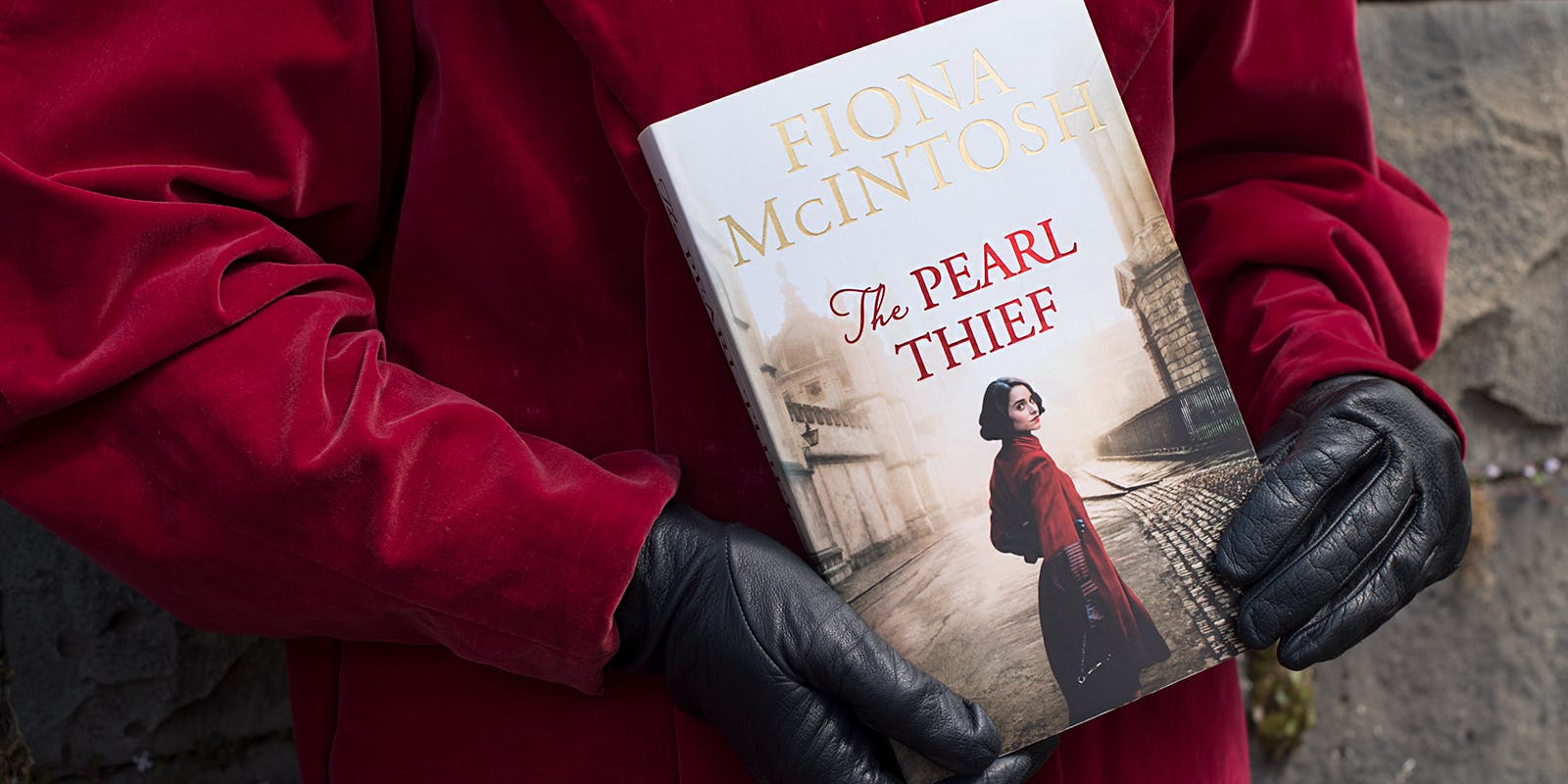 Researching The Pearl Thief
