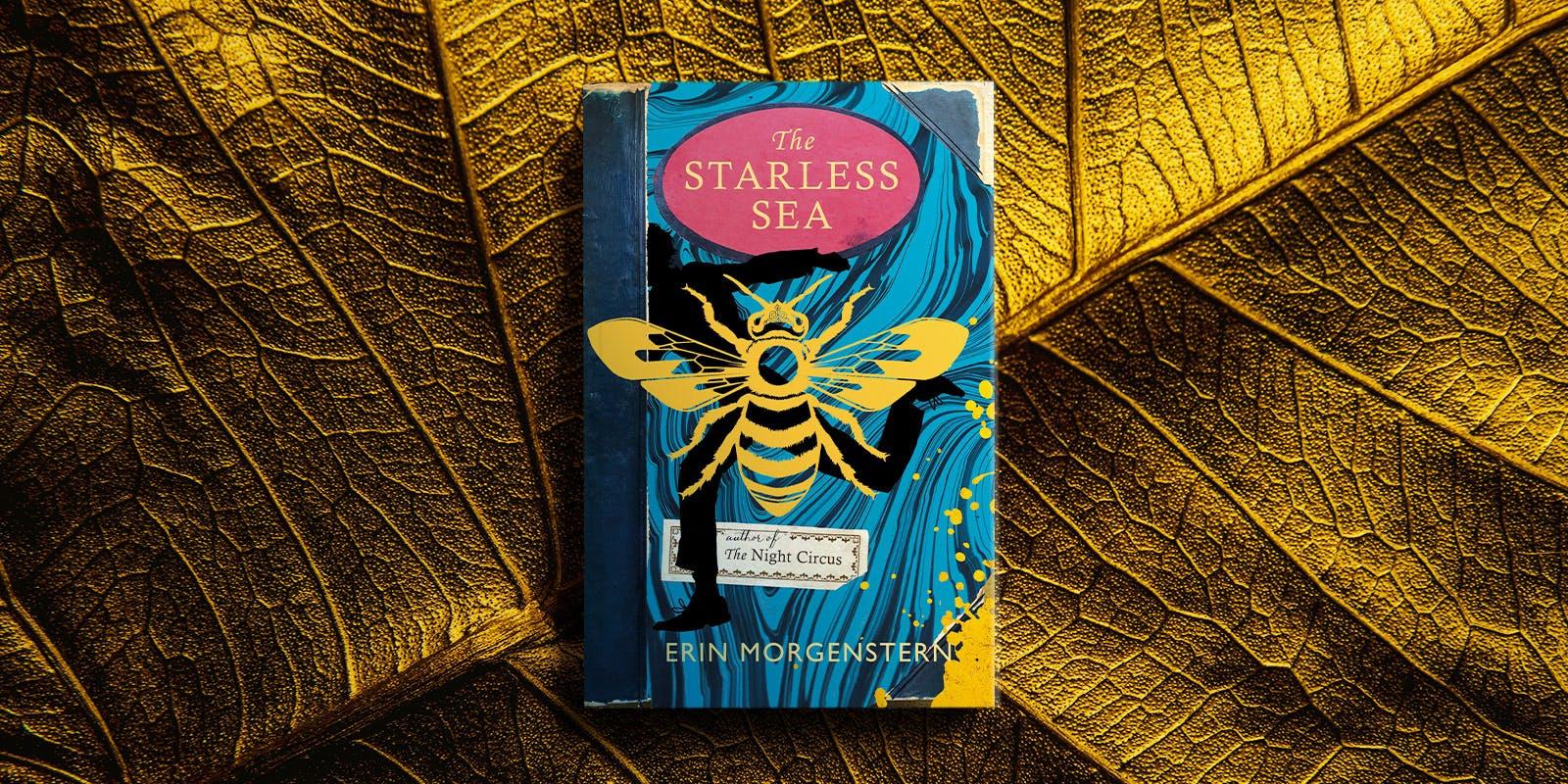 The Starless Sea quiz