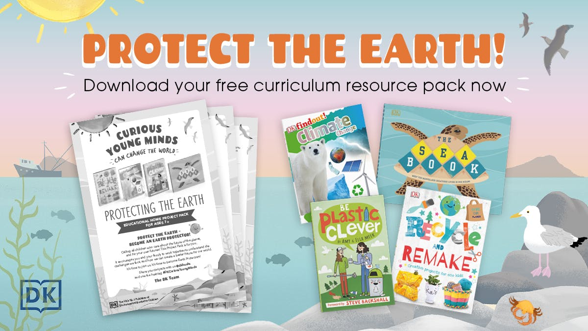 World Environment and Ocean Day: educational activity pack