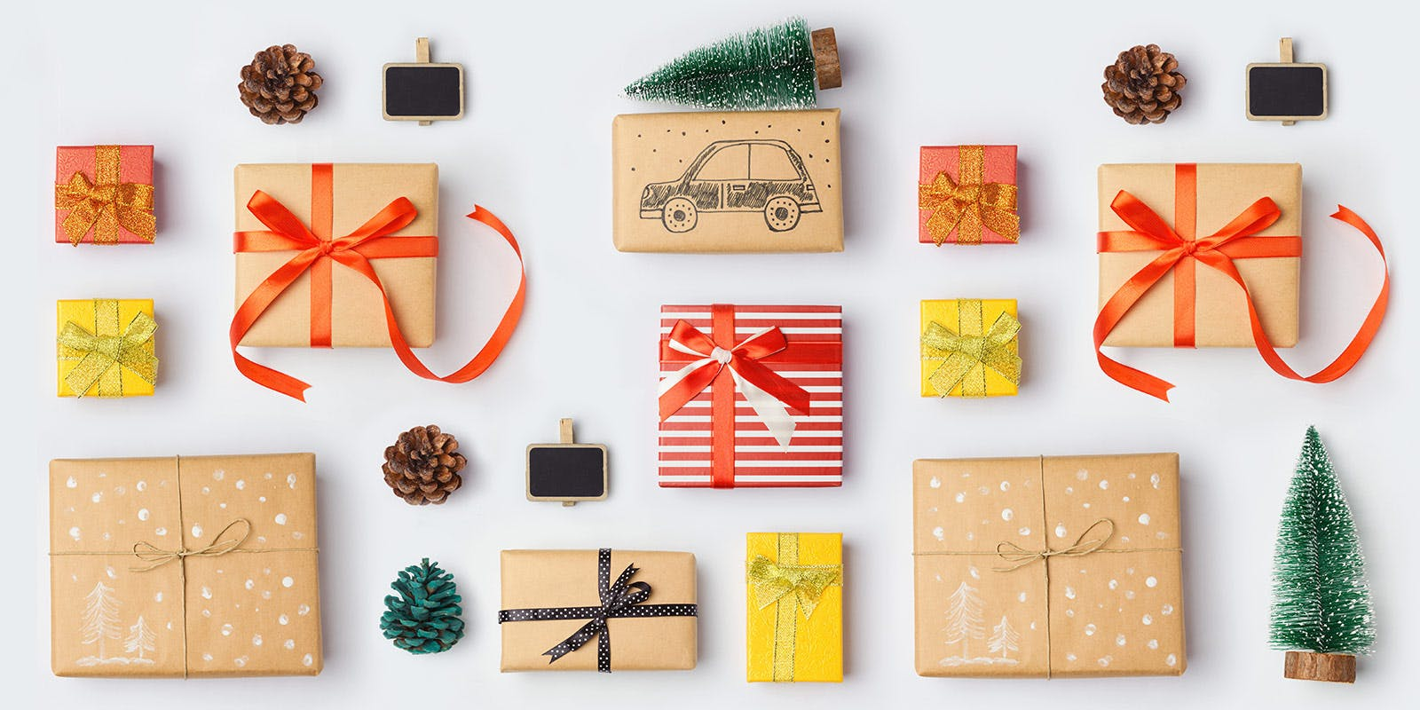 Author Gift Giving Guide