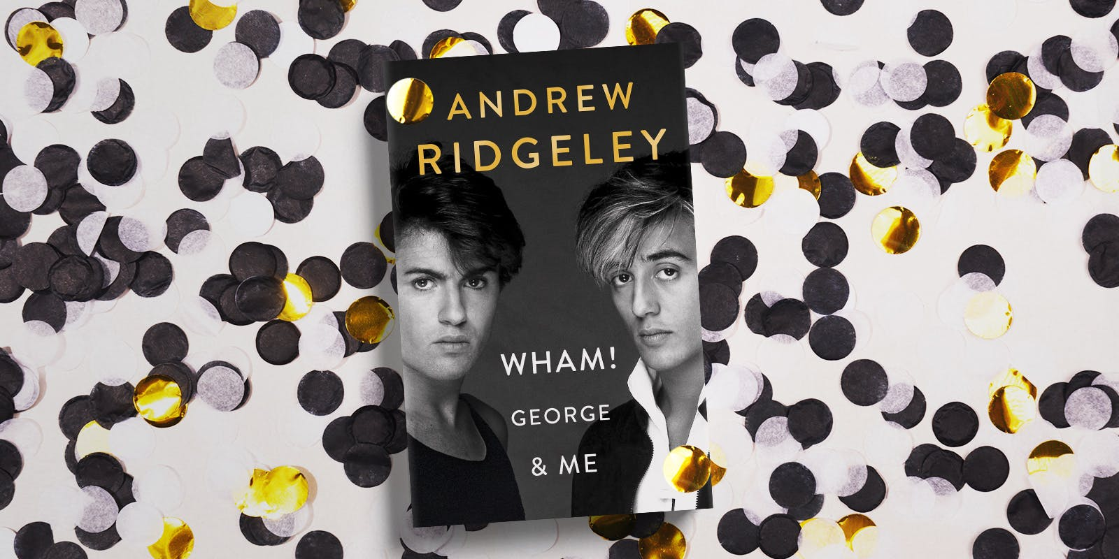 WHAM!: four facts