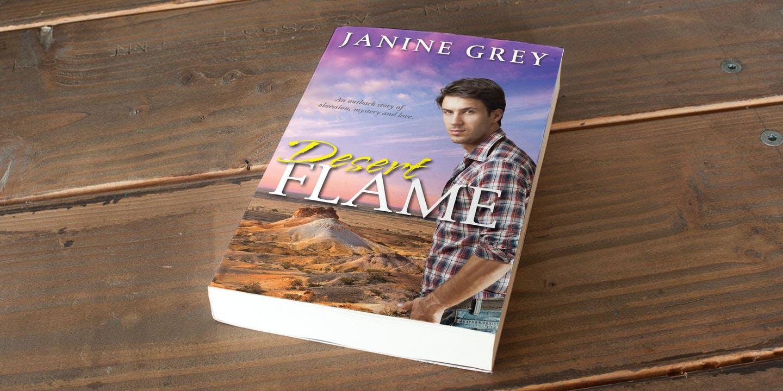 Get to know Janine Grey
