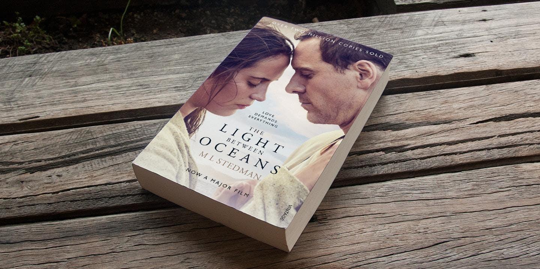 Light Between Oceans Notes   Penguin Books New Zealand. U003e