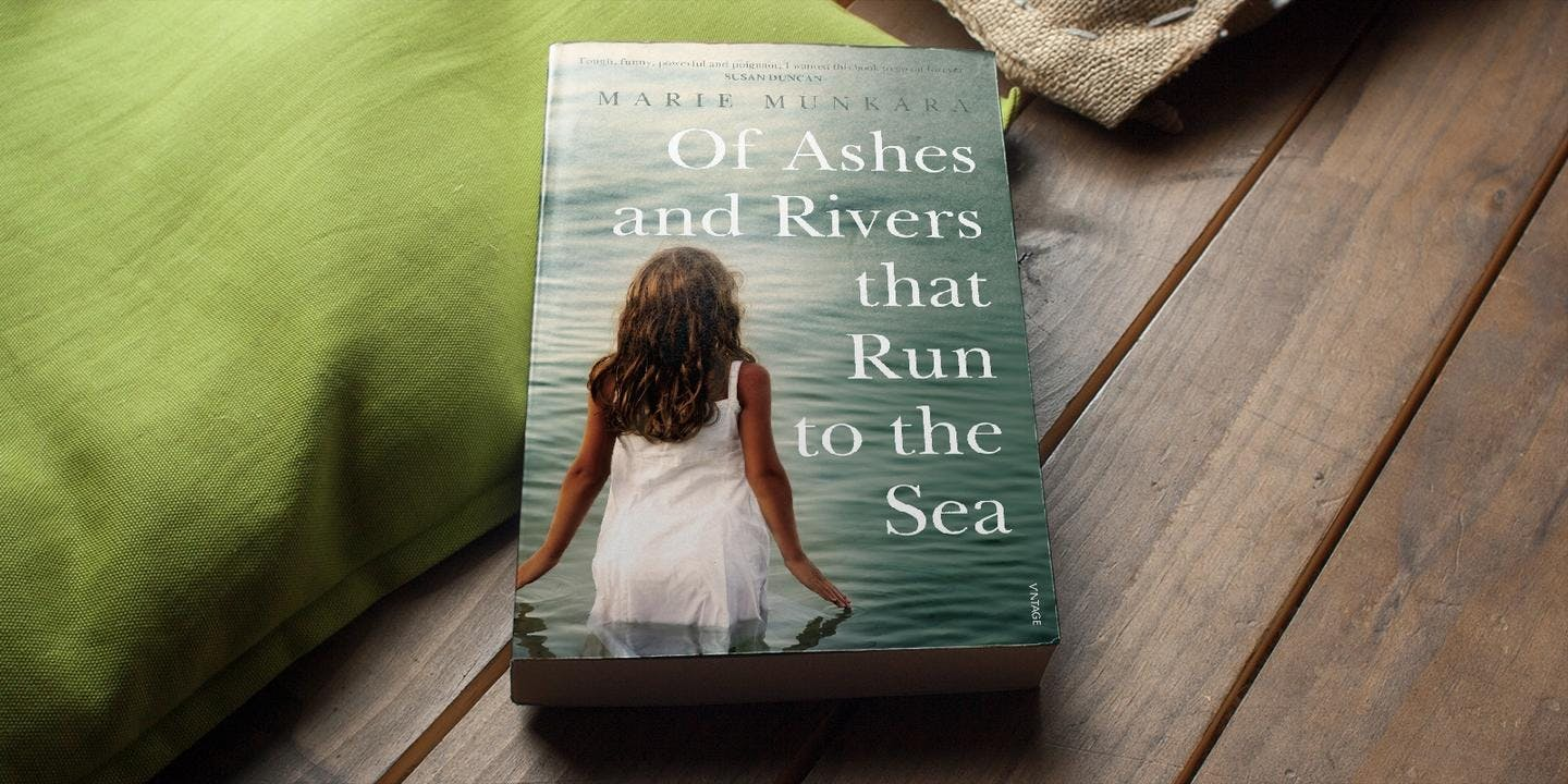 Of Ashes book club notes