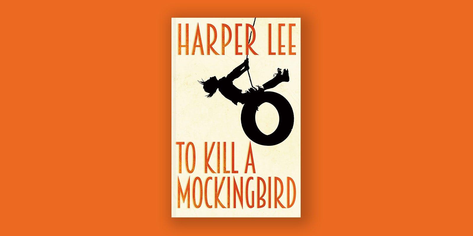 Mockingbird Discussion Points