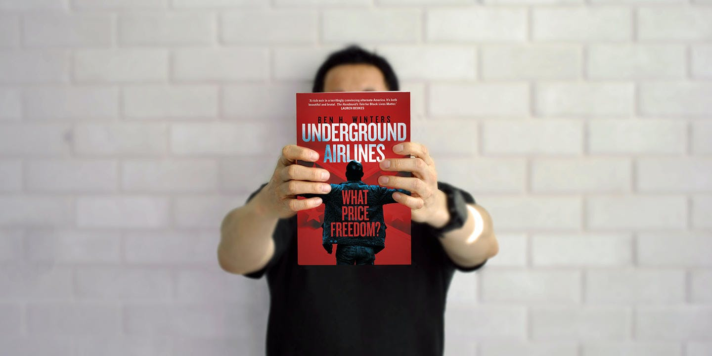 Underground Airlines review