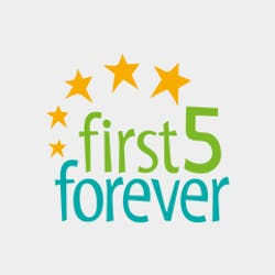 First 5 Forever